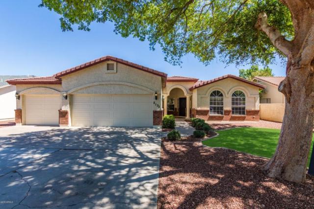 2132 E Laurel Street, Mesa, AZ 85213 (MLS #5784658) :: The Garcia Group @ My Home Group