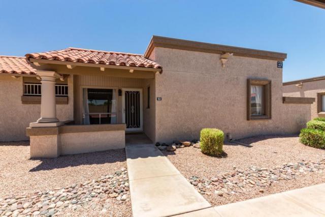 95 N Cooper Road #52, Chandler, AZ 85225 (MLS #5784676) :: Riddle Realty