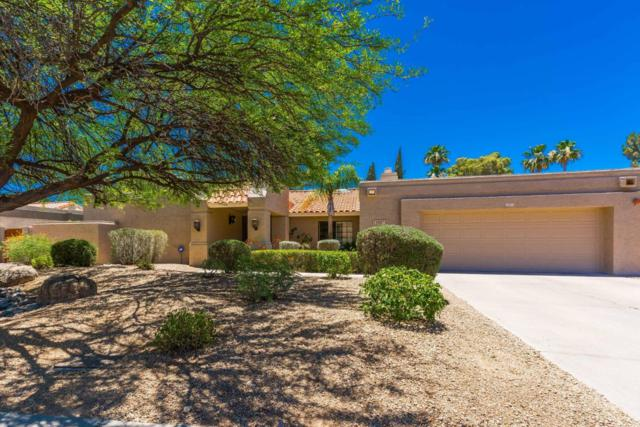 10871 E Tierra Drive, Scottsdale, AZ 85259 (MLS #5784699) :: The Garcia Group