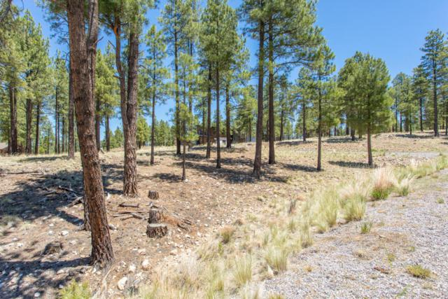 3410 S Las Colinas Court, Flagstaff, AZ 86005 (MLS #5784730) :: Riddle Realty