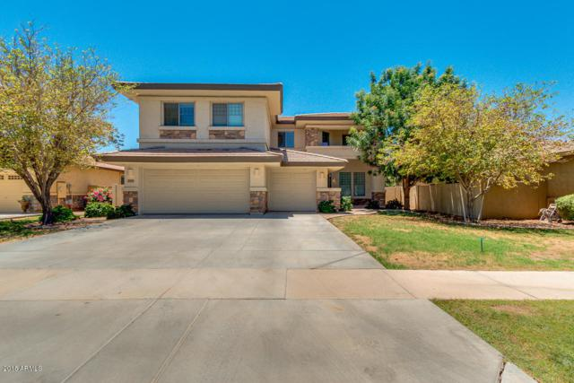 4071 E Bruce Avenue, Gilbert, AZ 85234 (MLS #5784800) :: The Bill and Cindy Flowers Team