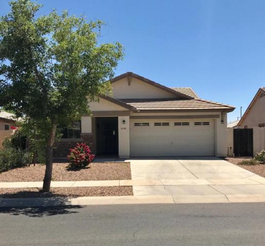 3991 E Maplewood Street, Gilbert, AZ 85297 (MLS #5784853) :: My Home Group