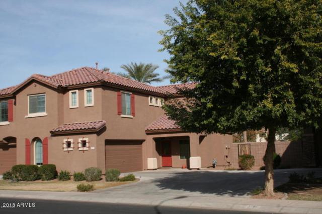 3781 S Laurel Way, Chandler, AZ 85286 (MLS #5784863) :: The Pete Dijkstra Team
