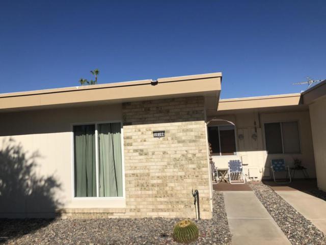 10144 W Campana Drive, Sun City, AZ 85351 (MLS #5784897) :: Kortright Group - West USA Realty