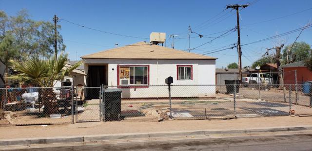 402 N 23rd Street, Phoenix, AZ 85006 (MLS #5784901) :: The Daniel Montez Real Estate Group