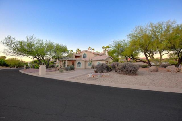 10387 N 113TH Place, Scottsdale, AZ 85259 (MLS #5784930) :: My Home Group