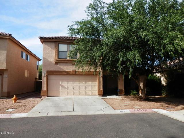 2102 E Spruce Drive, Chandler, AZ 85286 (MLS #5784956) :: The Pete Dijkstra Team