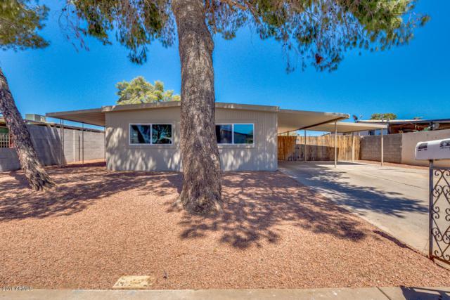 18017 N 19TH Place, Phoenix, AZ 85022 (MLS #5784963) :: The Daniel Montez Real Estate Group