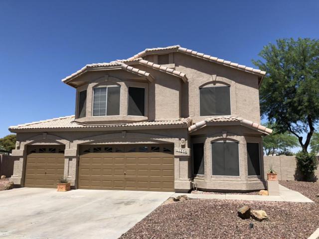 11356 N 89TH Drive N, Peoria, AZ 85345 (MLS #5784975) :: My Home Group
