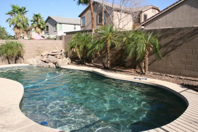 3429 W South Butte Road, Queen Creek, AZ 85142 (MLS #5784978) :: The Pete Dijkstra Team