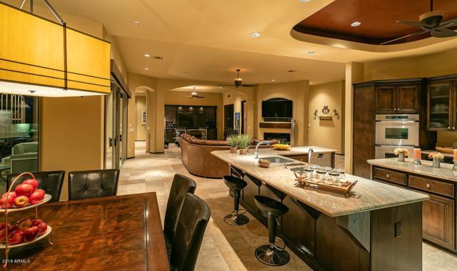 11867 N 118TH Street, Scottsdale, AZ 85259 (MLS #5784979) :: Brett Tanner Home Selling Team