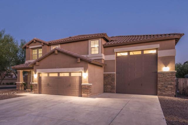 7863 W Redbird Road, Peoria, AZ 85383 (MLS #5784983) :: My Home Group