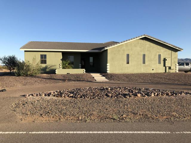 22961 N 221ST Avenue, Surprise, AZ 85387 (MLS #5784995) :: The Bill and Cindy Flowers Team
