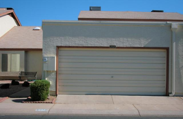 2519 W Pershing Avenue, Phoenix, AZ 85029 (MLS #5784996) :: The Jesse Herfel Real Estate Group