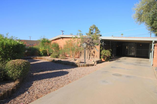 2649 N 68TH Street, Scottsdale, AZ 85257 (MLS #5785005) :: The Pete Dijkstra Team