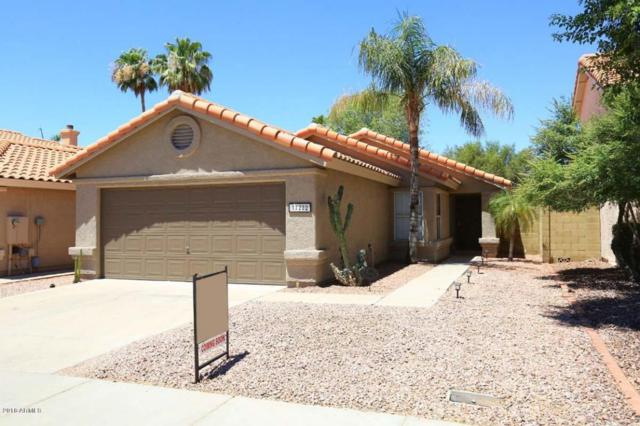 17222 N 47TH Street, Phoenix, AZ 85032 (MLS #5785006) :: The Pete Dijkstra Team