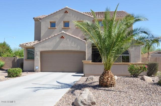 11052 E Quarry Avenue, Mesa, AZ 85212 (MLS #5785010) :: The Pete Dijkstra Team