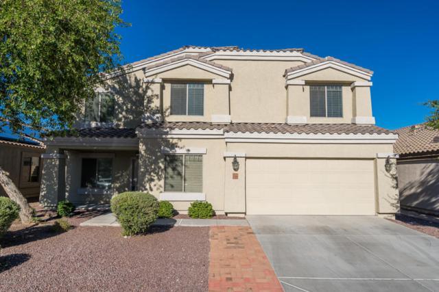 21259 N 95TH Drive, Peoria, AZ 85382 (MLS #5785020) :: My Home Group
