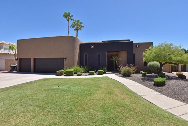 14803 N 54TH Street, Scottsdale, AZ 85254 (MLS #5785029) :: The Pete Dijkstra Team