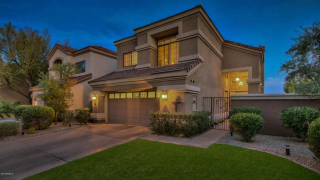 7525 E Gainey Ranch Road #194, Scottsdale, AZ 85258 (MLS #5785110) :: The Jesse Herfel Real Estate Group