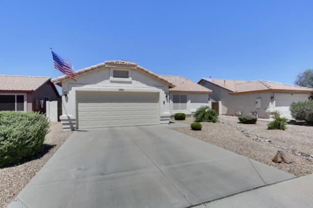 20830 N 106TH Lane, Peoria, AZ 85382 (MLS #5785127) :: Desert Home Premier