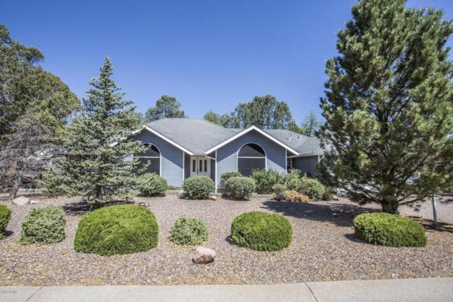 610 E Tahoe Vista Circle, Payson, AZ 85541 (MLS #5785242) :: Occasio Realty