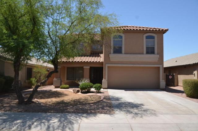 16665 W Monte Cristo Avenue, Surprise, AZ 85388 (MLS #5785245) :: The Garcia Group @ My Home Group
