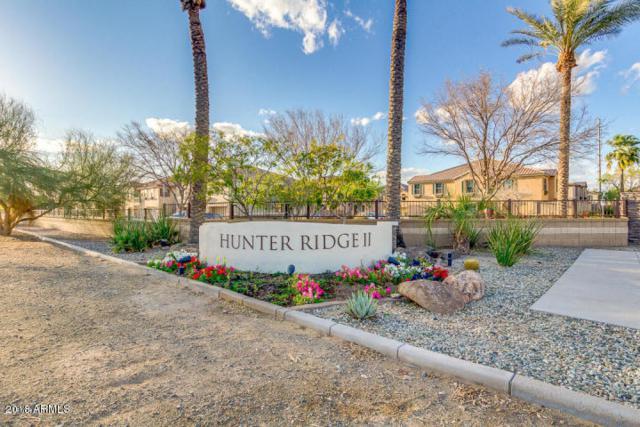 7521 S 31ST Place, Phoenix, AZ 85042 (MLS #5785258) :: The Jesse Herfel Real Estate Group