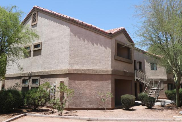 1287 N Alma School Road #123, Chandler, AZ 85224 (MLS #5785325) :: My Home Group