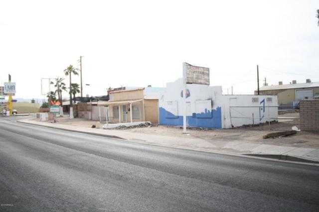 3512 S Central Avenue, Phoenix, AZ 85040 (MLS #5785423) :: The Daniel Montez Real Estate Group