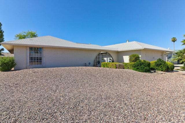 19831 N Willow Creek Circle, Sun City, AZ 85373 (MLS #5785429) :: The Jesse Herfel Real Estate Group