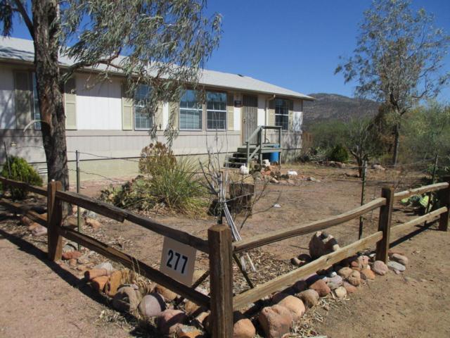 277 S Zimmer Lane, Payson, AZ 85541 (MLS #5785477) :: The Daniel Montez Real Estate Group