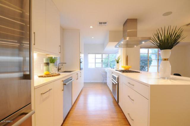 842 E Cambridge Avenue, Phoenix, AZ 85006 (MLS #5785505) :: The Daniel Montez Real Estate Group