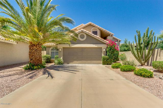9224 E Windrose Drive, Scottsdale, AZ 85260 (MLS #5785526) :: The Everest Team at My Home Group