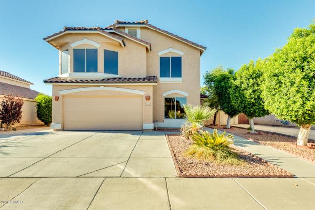 7570 W Krall Street, Glendale, AZ 85303 (MLS #5785589) :: Arizona Best Real Estate