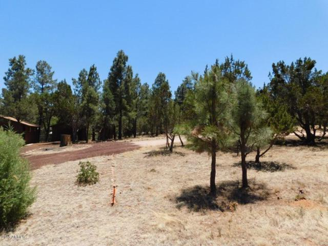 1937 Twin Pines Trail, Overgaard, AZ 85933 (MLS #5785613) :: Brett Tanner Home Selling Team