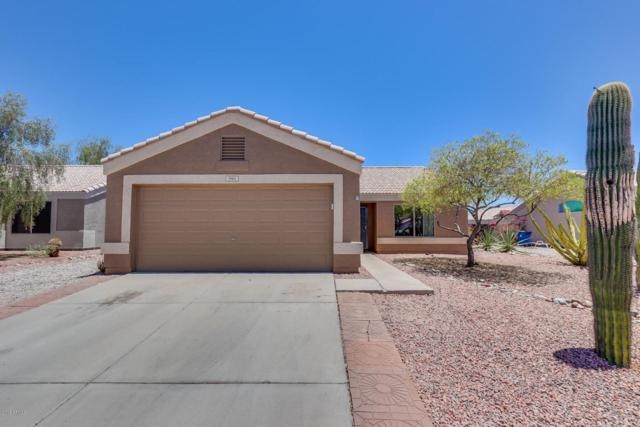 1985 S Rennick Drive, Apache Junction, AZ 85120 (MLS #5785632) :: The Jesse Herfel Real Estate Group