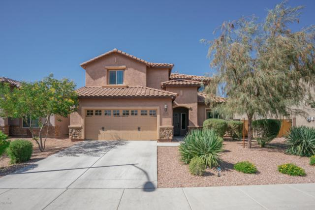 10786 W Yearling Road, Peoria, AZ 85383 (MLS #5785635) :: Santizo Realty Group