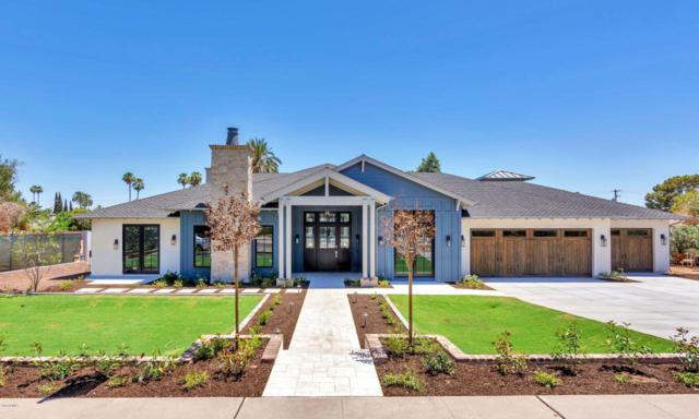 5921 E Lafayette Boulevard, Phoenix, AZ 85018 (MLS #5785654) :: Revelation Real Estate