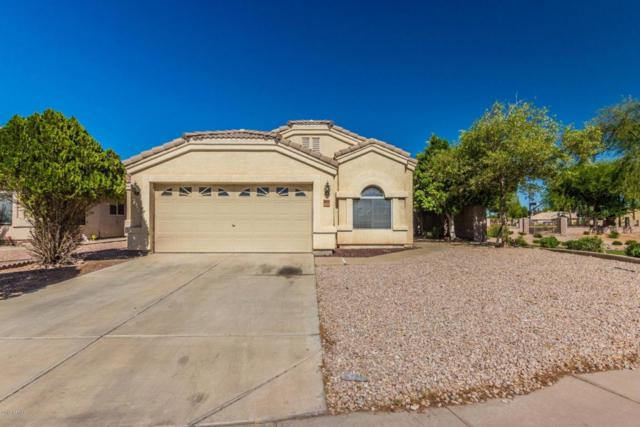 621 N William Street, Chandler, AZ 85225 (MLS #5785693) :: The Wehner Group