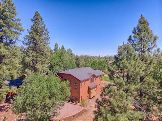 2720 W Snow Berry Loop, Show Low, AZ 85901 (MLS #5785696) :: The Garcia Group