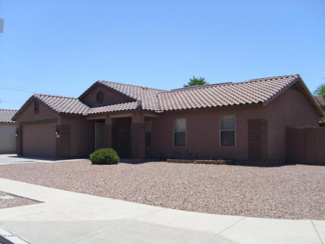 3057 W Desert Vista Trail, Phoenix, AZ 85083 (MLS #5785710) :: Occasio Realty