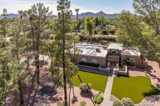 8110 N Via De Lago, Scottsdale, AZ 85258 (MLS #5785724) :: The Garcia Group @ My Home Group