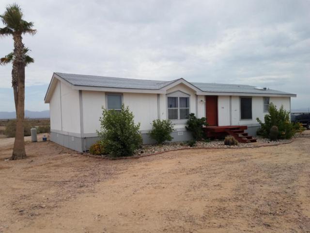 1533 S Wickenburg Road, Tonopah, AZ 85354 (MLS #5785738) :: The Daniel Montez Real Estate Group
