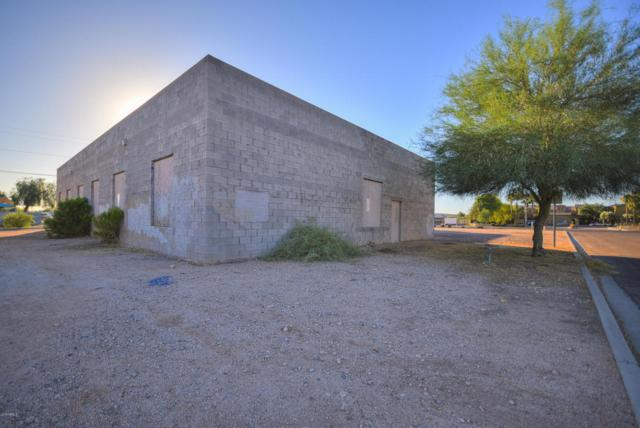 1675 E Bell Road, Phoenix, AZ 85022 (MLS #5785784) :: The Daniel Montez Real Estate Group