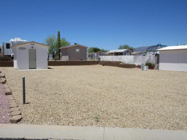 21274 W Iron Eagle Drive, Congress, AZ 85332 (MLS #5785801) :: The Garcia Group