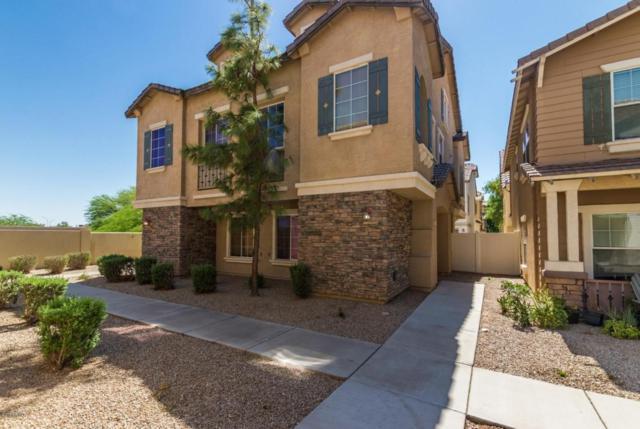 9233 E Neville Avenue #1087, Mesa, AZ 85209 (MLS #5785816) :: Riddle Realty