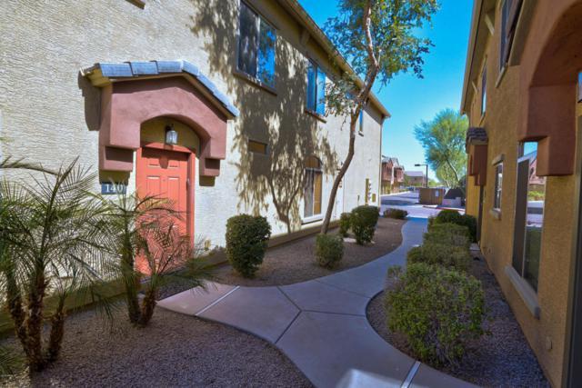 17150 N 23RD Street #140, Phoenix, AZ 85022 (MLS #5785879) :: Riddle Realty