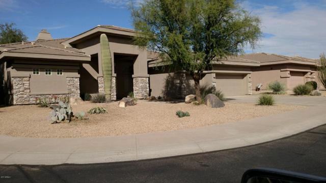 7918 E Rose Garden Lane, Scottsdale, AZ 85255 (MLS #5785891) :: Occasio Realty