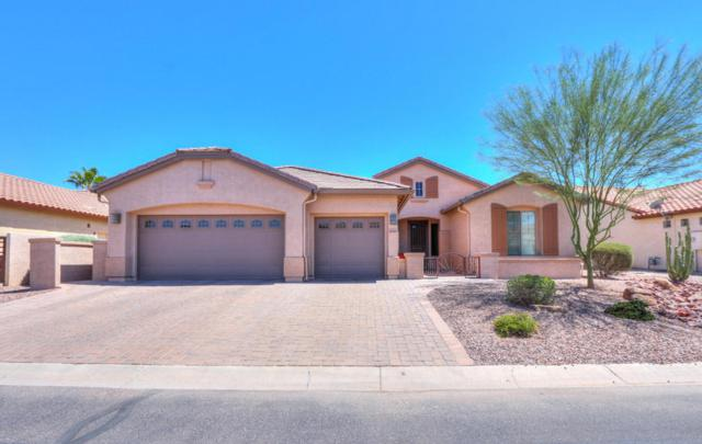 4889 W Comanche Drive, Eloy, AZ 85131 (MLS #5785979) :: Yost Realty Group at RE/MAX Casa Grande